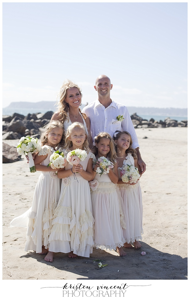 Coronado Wedding Photographer Melissa Amp Phillippe D